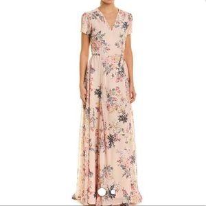 NWOT YUMI KIM Calypso Maxi Dress